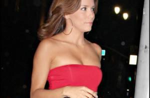 Eva Longoria trop sexy s'éclate bien... sans son mari !