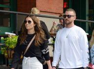 """Justin Timberlake grillé main dans la main avec une autre : """"C'était innocent"""""""