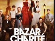 Julie de Bona enlaidie dans Le Bazar de la charité, sa contraignante préparation