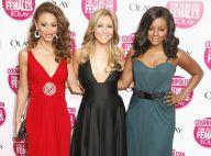 Sugababes : les sexy Heidi Range et Amelle Berrabah atteintes... de la grippe A !