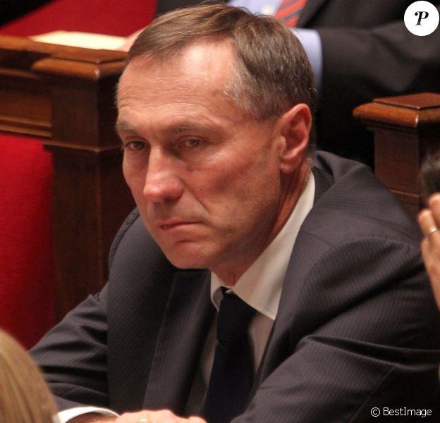 Jean-Marie Bockel - Séance de questions d'actualité au gouvernement à l'Assemblée nationale le 10 novembre 2010.