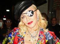 """Madonna souffrante, obligée d'annuler des concerts : """"Ma douleur est immense"""""""