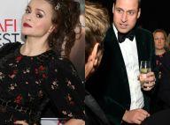 Prince William : Ce qu'Helena Bonham Carter, pompette, a osé lui demander