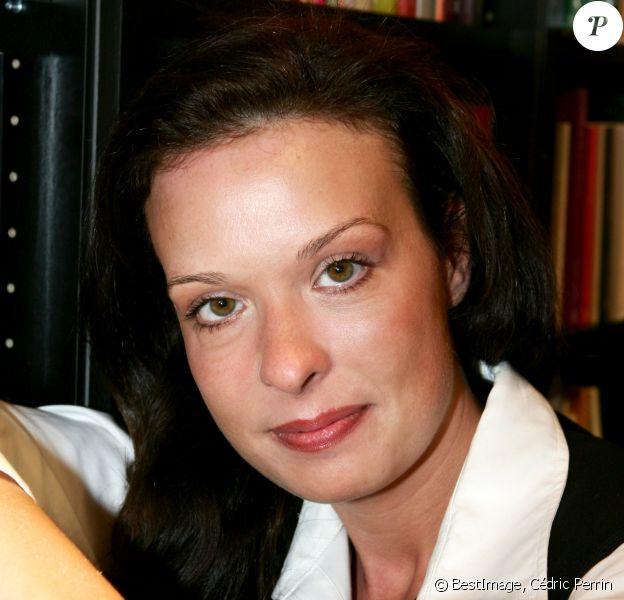 Archives - Portrait de Cynthia Sardou le 19 mars 2005. © Cédric Perrin / Bestimage