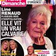 """Couverture de """"France Dimanche"""", paru le 29 novembre 2019."""