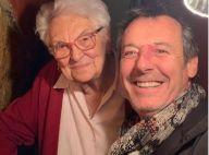 Jean-Luc Reichmann : Sa mamie de 98 ans dévoile le secret du bonheur