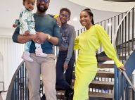 Dwyane Wade : Faux ongles et petit top, son fils de 12 ans moqué