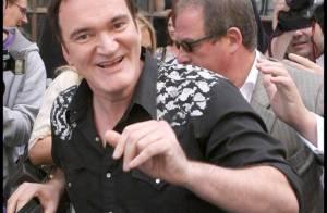Quentin Tarantino... tout sur la vie singulière et déjantée du cinéaste culte !