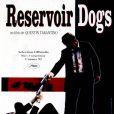 L'affiche de Reservoir Dogs de Quentin Tarantino