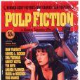 L'affiche de Pulp Fiction de Quentin Tarantino