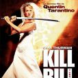 L'affiche du film  Kill Bill volume 2  de Quentin Tarantino