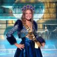 Élection de Miss France 2020 sur TF1, le 14 décembre 2019.