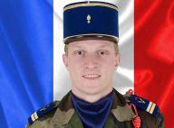 Pierre-Emmanuel Bockel, soldat tué au Mali : sa fiancée, enceinte, témoigne