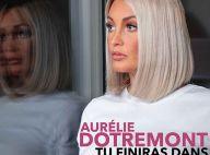 Aurélie Dotremont, violente sur les tournages : elle s'explique