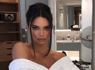 Kendall Jenner : Sa nouvelle statue de cire ressemble plus à une autre star...