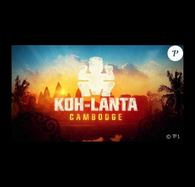 """""""Koh-Lanta Cambodge"""", 17e saison de l'émission de TF1 présentée par Denis Brogniart."""