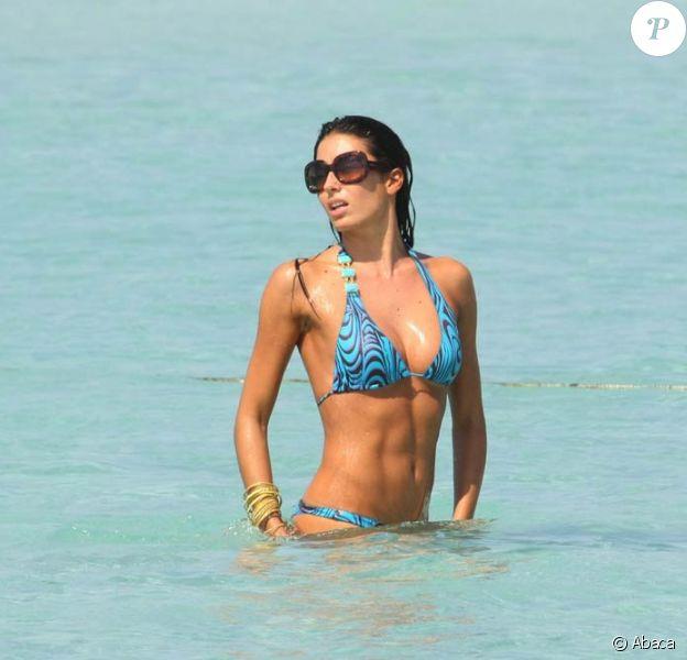 Elisabetta Gregoraci est vraiment une femme magnifique...