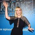 Natasha Bedingfield à la soirée de lancement de Carpool Karaoke: The Series au Chateau Marmont à Los Angeles, le 7 août 2017. Photo : Vince Flores/Startraks/ABACAPRESS.COM