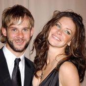 Dominic Monaghan de Lost : Une carrière qui repart et bientôt un mariage avec la magnifique... Evangeline Lilly !