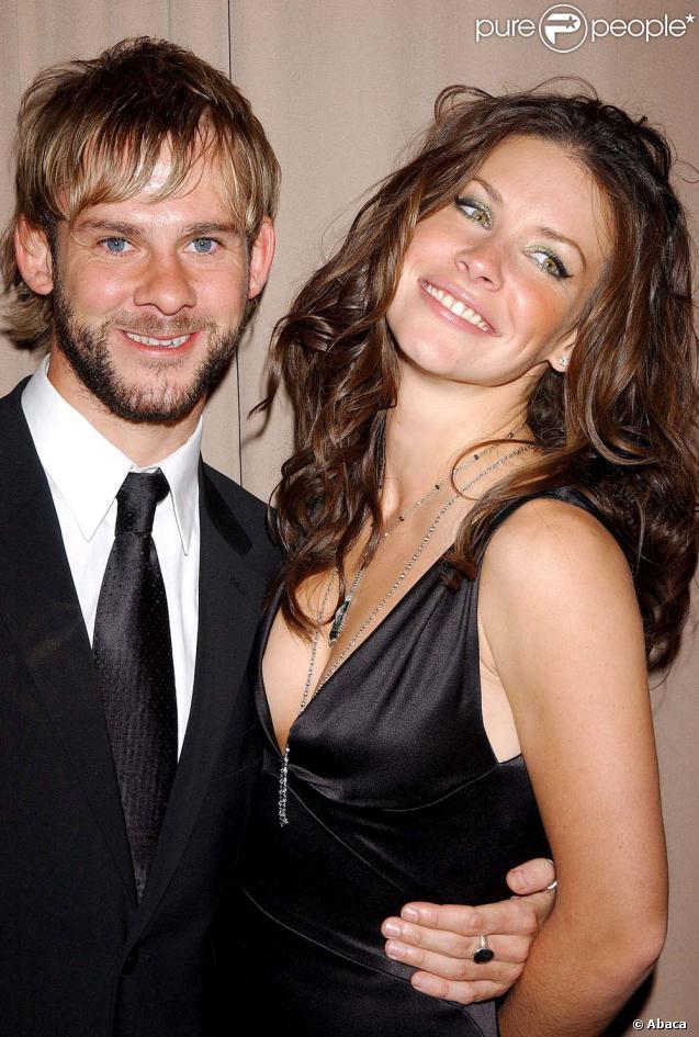 Evangeline Lilly et Dominic Monaghan