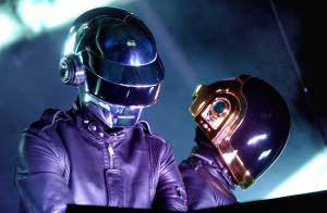 Daft Punk : Wanted à Bangkok !