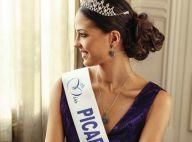 Miss France 2020 : Morgane Fradon (Miss Picardie) en lice pour une triste raison