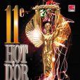 L'affiche officielle des 11e Hot d'Or !