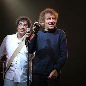 """Laurent Voulzy et Alain Souchon : Les inséparables ensemble... """"pour un vrai album en duo"""" !"""