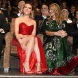 """Scarlett Johansson, Noah Baumbach, Laura Dern, Adam Driver lors de la première du film """"Marriage Story"""" lors du 76e festival du film de Venise, la Mostra, sur le Lido au Palais du cinéma de Venise, Italie, le 29 août 2019."""