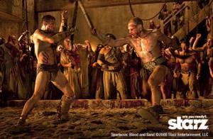 Les Gladiateurs sont de retour... le nouveau