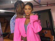 Kylie Jenner et Travis Scott séparés : passeront-ils Noël ensemble avec Stormi ?
