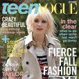 Taylor Momsen pour Teen Vogue