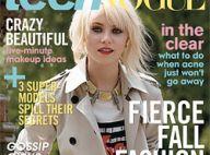 """Taylor Momsen de """"Gossip Girl"""" : la vraie bête de mode... C'est elle !"""