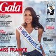 """Couverture du nouveau magazine """"Gala"""" en kiosques jeudi 19 décembre 2019"""