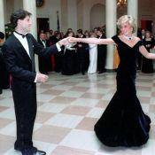 Diana : La vente de sa robe Travolta est un désastre, rattrapé de justesse