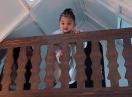 Kylie Jenner : Sa fille Stormi reçoit une maison pour Noël