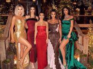 Les Kardashian : Divines pour leur somptueux réveillon de Noël