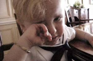 Quand Michael Jackson apprenait à son fils à jouer aux échecs... Séquence émotions ! Regardez !