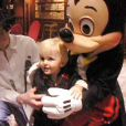 Prince Michael Jackson et son papa en 2000
