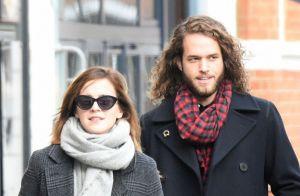 Emma Watson en couple : son histoire d'amour avec un bel inconnu se confirme