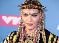 Madonna : Son boyfriend Ahlamalik Williams (25 ans) accepté par la famille