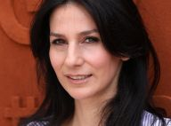 Marie Drucker maman active : comment elle s'organise avec son fils