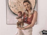 Jessica Thivenin soulagée, le bilan de santé de son fils Maylone est rassurant