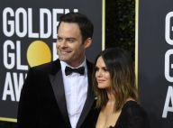 Rachel Bilson et Bill Hader en couple : ils officialisent aux Golden Globes