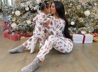 Kylie Jenner : Une poussette à 2000 euros pour sa fille Stormi