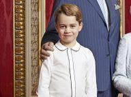 Prince George : Pourquoi porte-t-il toujours la même chemise ?