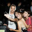 Ryan Gosling à Los Angeles le 30 juillet 2009