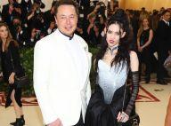 Grimes enceinte : la compagne d'Elon Musk attend leur premier enfant