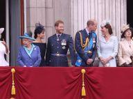 Meghan Markle et Harry : Qui sont les membres senior de la famille royale ?