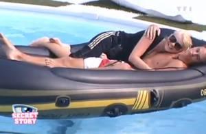 Secret Story 3 : Vanessa et Kevin deviennent très... très proches ! Regardez !
